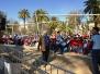2020 10.- Celebración día del Pensamiento en Málaga