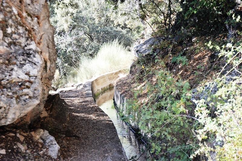 Ruta Acequia del Fardes