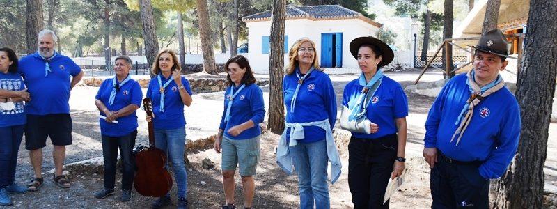 Convivencia AISG Málaga